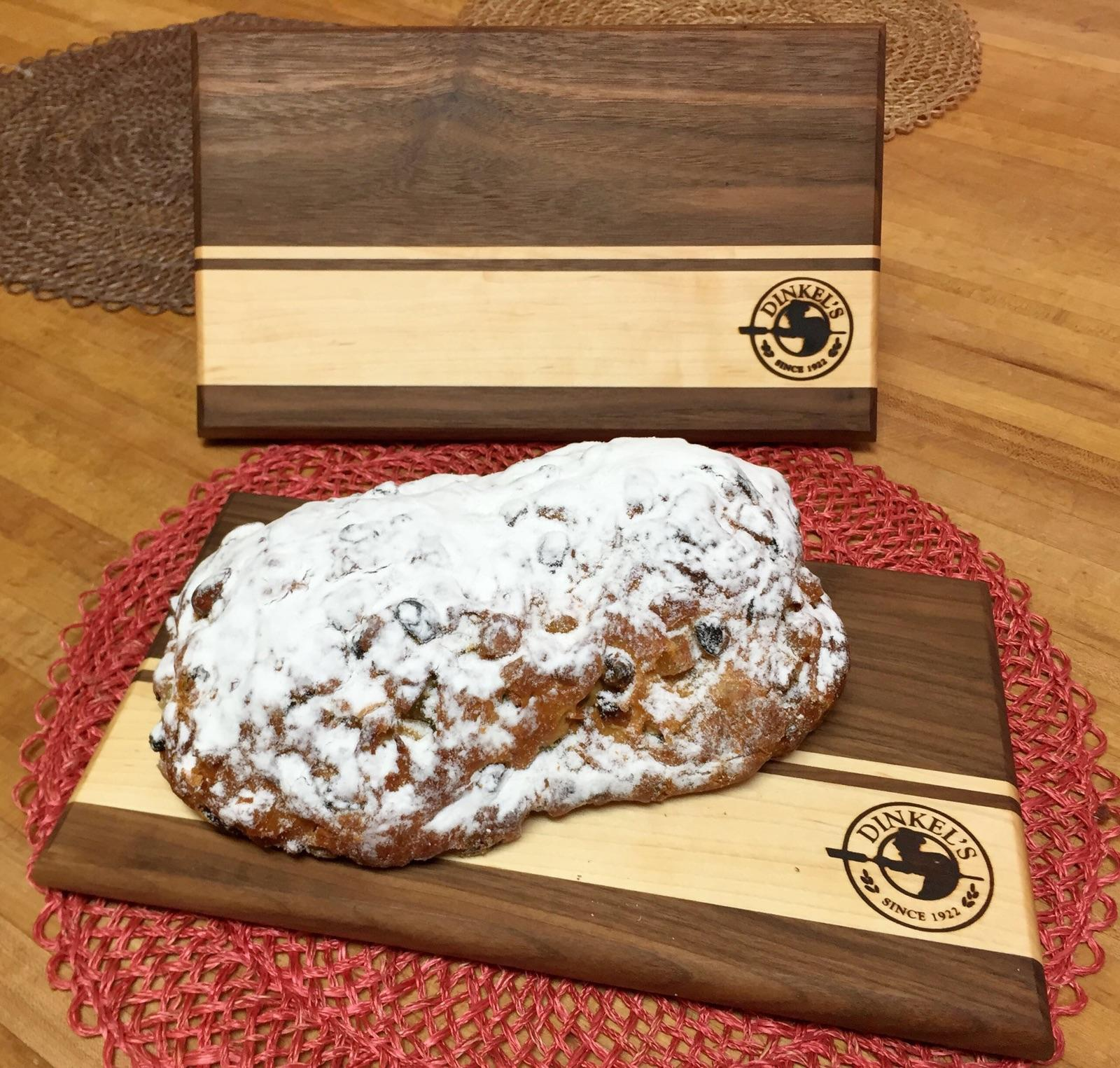 Stollen cutting board-1