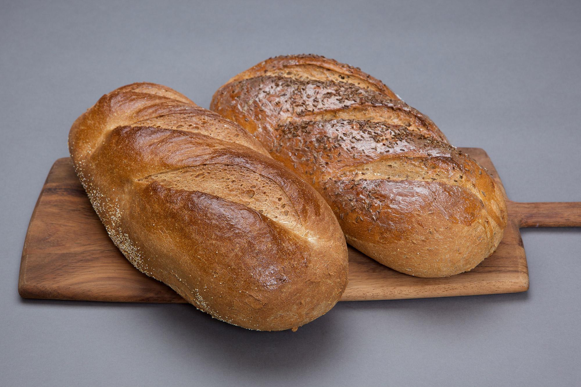 breadhead