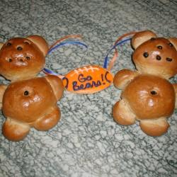 Bear Buns #10