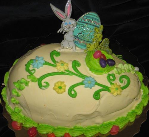 Easter Dinkel S