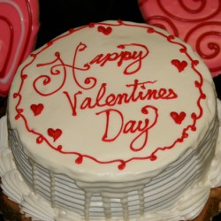 Fancy Cake #10