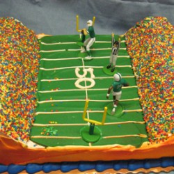 Football Stadium #1
