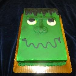 Frankenstein's Monster #4