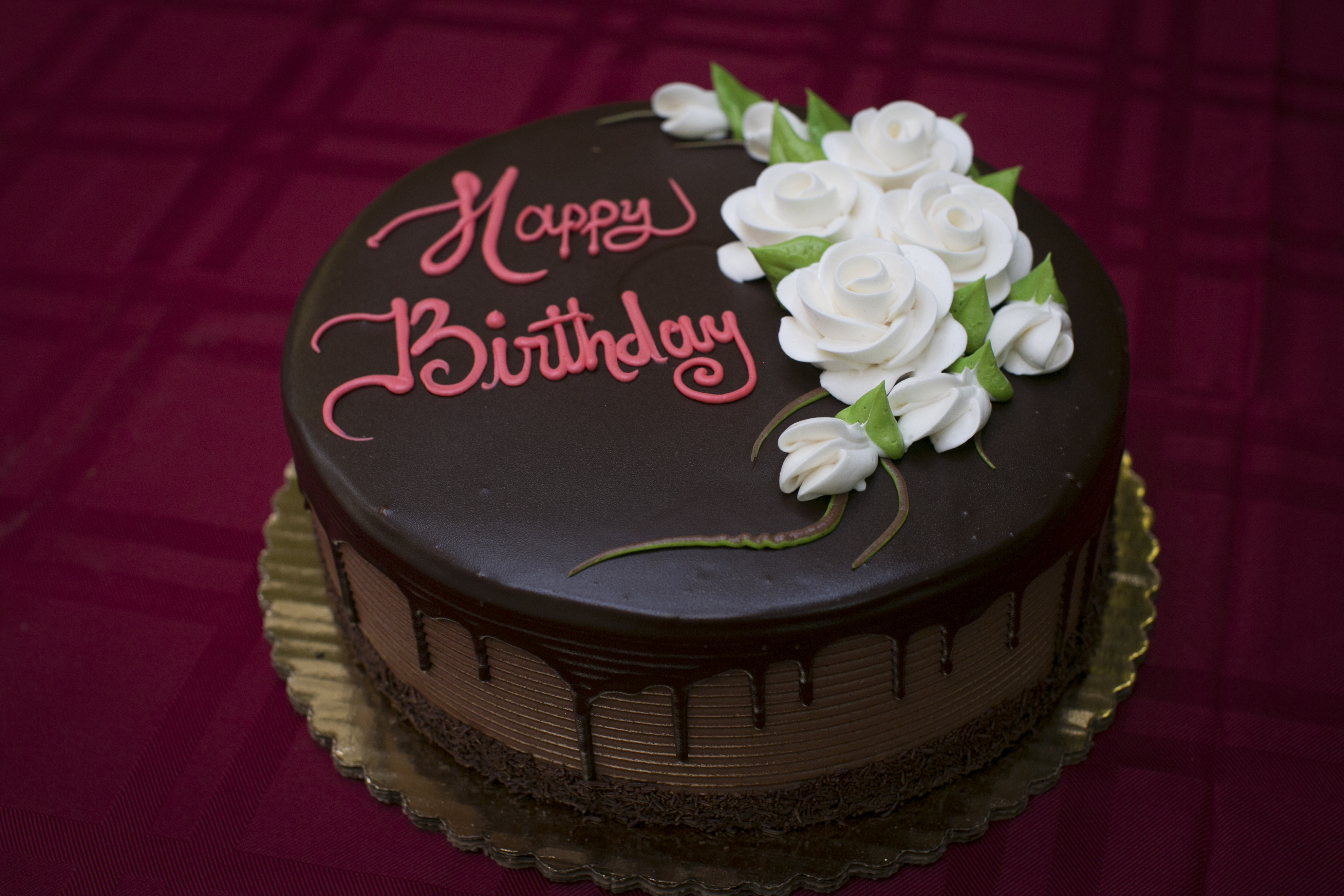 Birthday Dinkel S