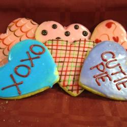 Heart Cookies #8