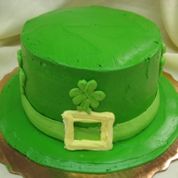 Irish Cap #4