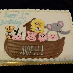 Noah's Ark #6