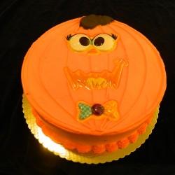Pumpkin Face #8