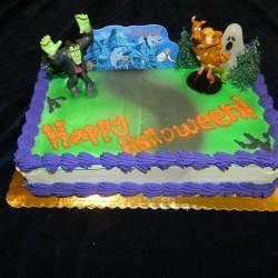 Scooby Doo Halloween Fun #10