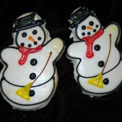 Snowmen #7