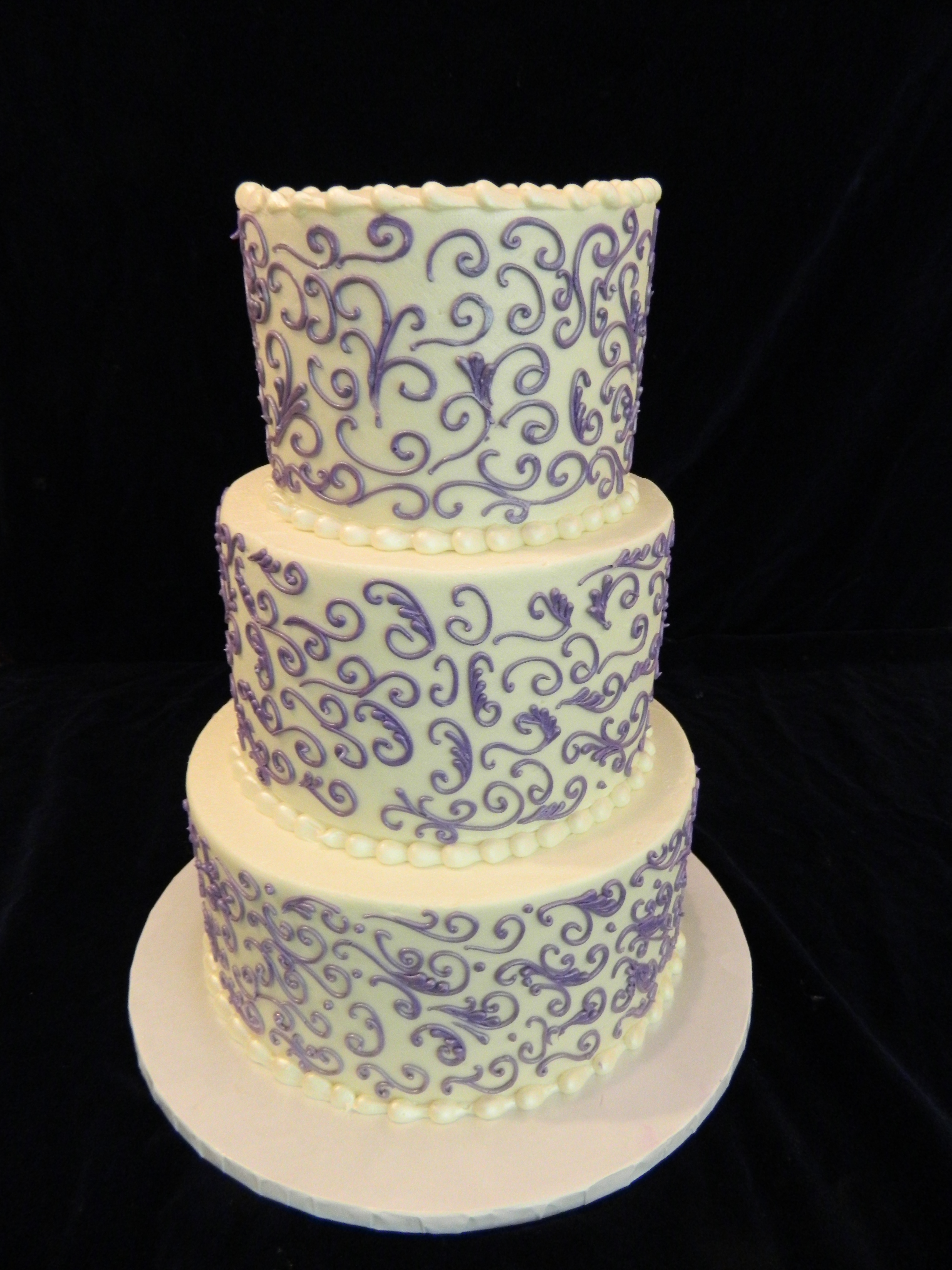 Wedding Cakes – Dinkel s