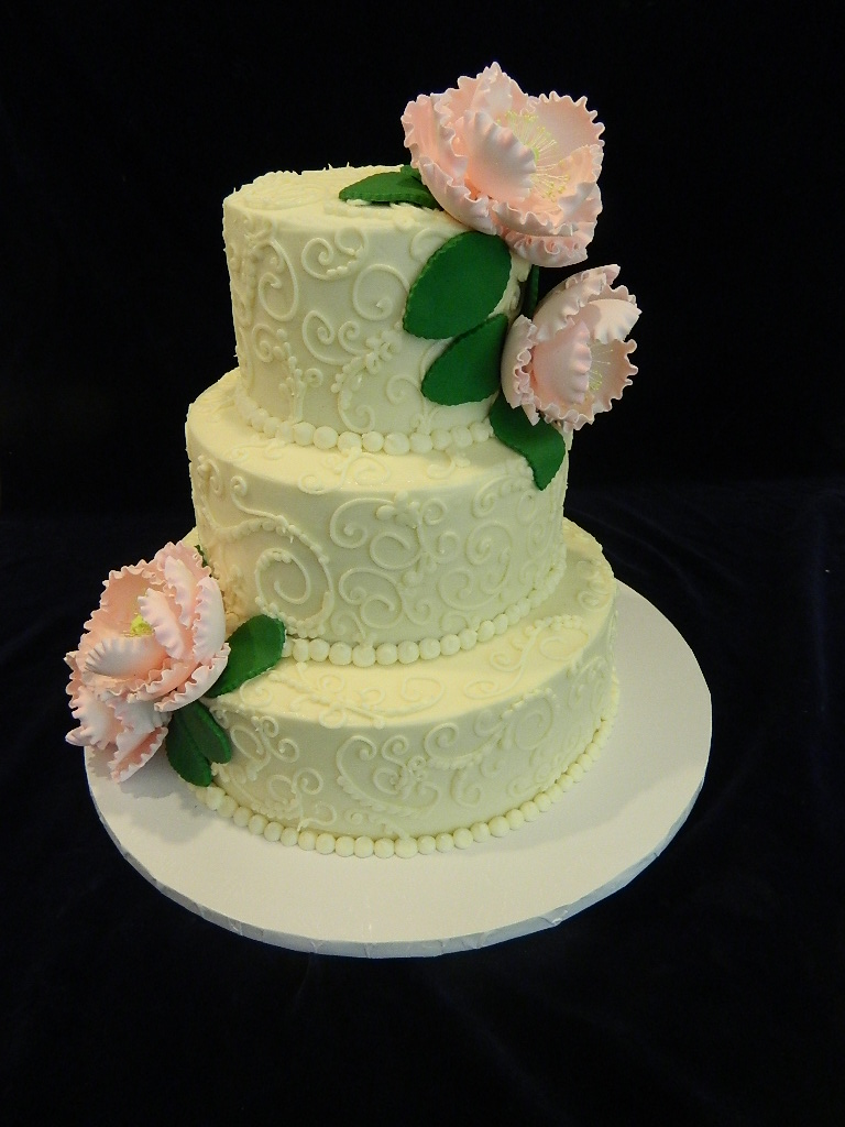Wedding Cakes – Dinkel\'s