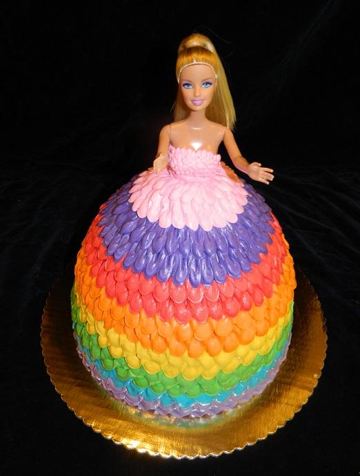 Doll Cakes Dinkel S