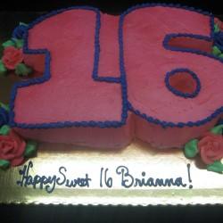 Birthday #10