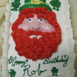 St. Patrick's Day #6