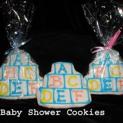 Baby Shower #21