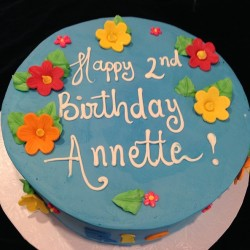Birthday #23