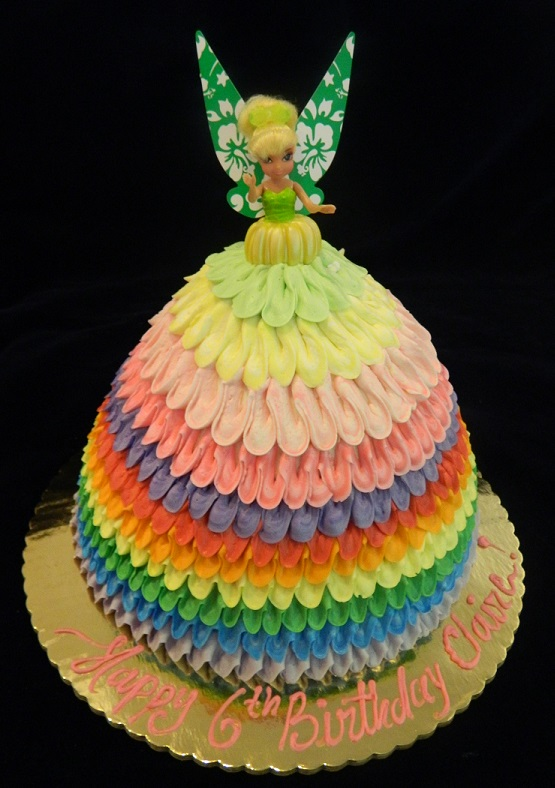 Doll Cakes Dinkels