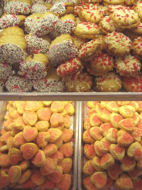 bakery story valentine